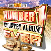 Number 1 Country Album Ever von Various Artists