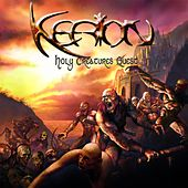 Play & Download Holy Creatures Quest by Kerion | Napster
