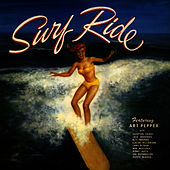 Play & Download Surf Ride by Art Pepper | Napster