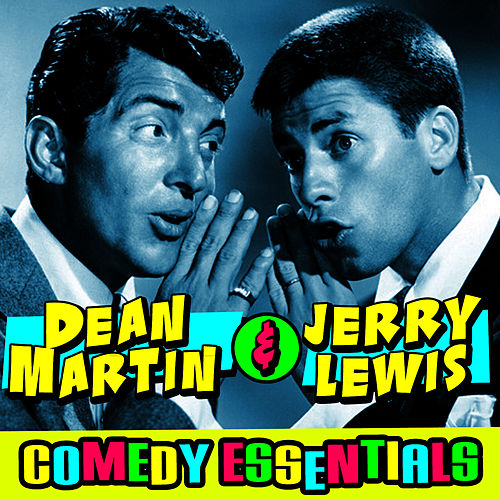 Comedy Essentials by Dean Martin