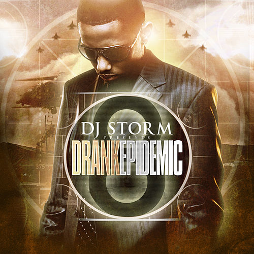 Drank Epidemic 8 by Various Artists