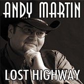 Lost Highway by Andy Martin