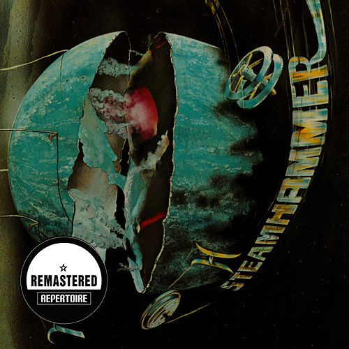 Play & Download Speech (Remastered) by Steamhammer | Napster