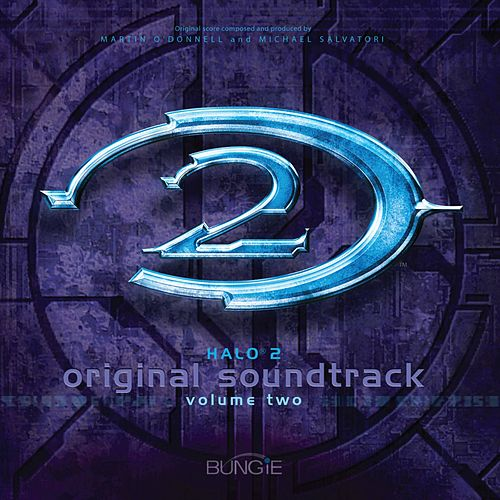 Halo 2 Volume 2: Original Soundtrack by Michael Salvatori