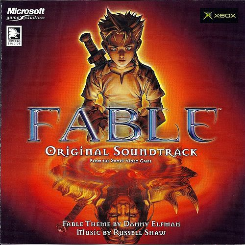 Play & Download Fable: Original Soundtrack by Various Artists | Napster