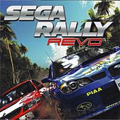 Play & Download Sega Rally Revo: Original Soundtrack by Bob (8) | Napster