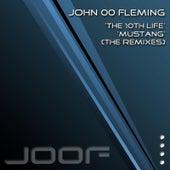 The 10th Life - Remixes by John 00 Fleming