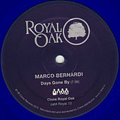 Play & Download The Burning Love Ensemble by Marco Bernardi | Napster