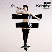 Kult Kollektor 2 by Various Artists