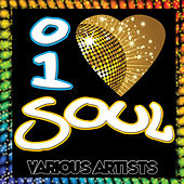 Play & Download I Love Soul by Various Artists | Napster