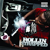 Play & Download Rollin Strapped by Various Artists | Napster