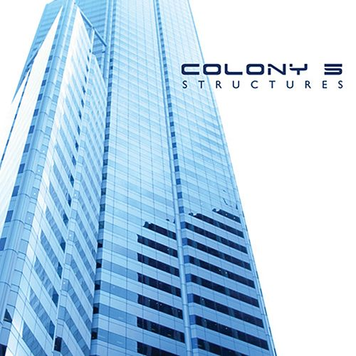 Play & Download Structures by Colony 5 | Napster