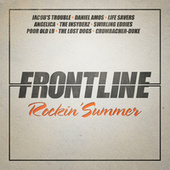 Play & Download Frontline Rockin' Summer (World) by Various Artists | Napster