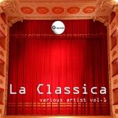 Play & Download La classica, Vol. 1 (Vol.1) by Maria Callas | Napster
