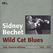Play & Download Wild Cat Blues (1923 - 1924) by Sidney Bechet | Napster
