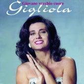 Giovane vecchio cuore by Gigliola Cinquetti