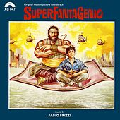 Superfantagenio by Fabio Frizzi