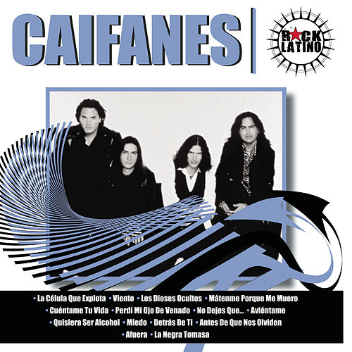 Play & Download Rock Latino by Caifanes | Napster