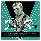 The Great Johnnie Ray by Johnnie Ray