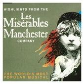 Les Misérables: Highlights (Manchester Cast) - EP by Various Artists