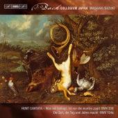 Bach: Hunt Cantata - Die Zeit, die Tag und Jahre macht by Various Artists
