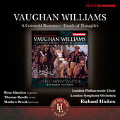 Jacobson: A Cotswold Romance (after R. Vaughn William's Hugh the Drover) - Vaughan Williams: The Death of Tintagiles by Various Artists