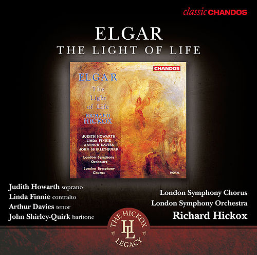Elgar: The Light of Life by Judith Howarth