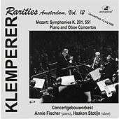Klemperer Rarities: Amsterdam, Vol. 12 (1950-1956) by Various Artists