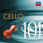 101 Cello von Various Artists