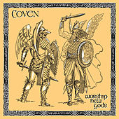 Play & Download Worship New Gods by Coven | Napster