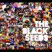The Black Seeds Live: Volume 1 by The Black Seeds