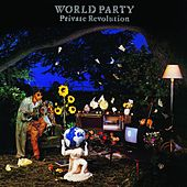 Private Revolution by World Party