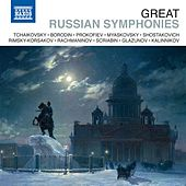 Play & Download Great Russian Symphonies by Various Artists | Napster