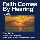 Igede New Testament (Dramatized) by The Bible