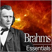 Brahms Essentials by Various Artists