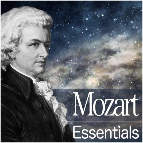 Mozart Essentials by Various Artists