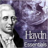 Haydn Essentials by Various Artists