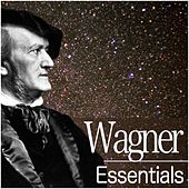 Wagner Essentials by Daniel Barenboim