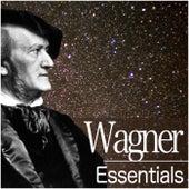 Wagner Essentials von Daniel Barenboim