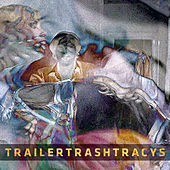 Engelhardt's Arizona (James Ferraro Remix) by Trailer Trash Tracys