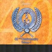 Play & Download Tropicana d'Haïti : 40ème anniversaire, vol. 1 by Tropicana d'Haïti | Napster