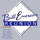 Reunion by Bill Emerson