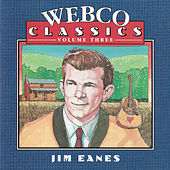 Webco Classics,Vol 3-Jim Eanes by Jim Eanes