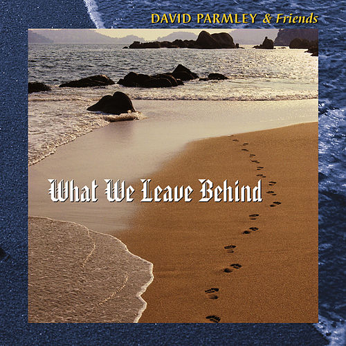 Play & Download What We Leave Behind by David Parmley | Napster