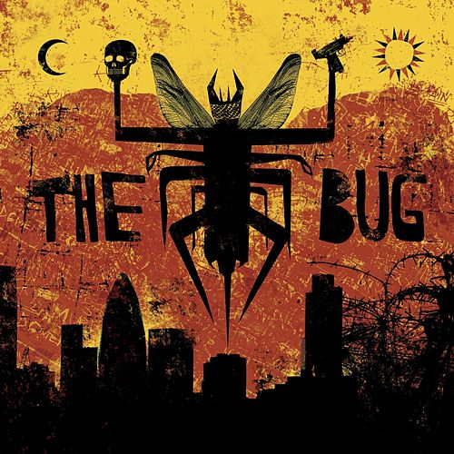 Play & Download London Zoo by The Bug | Napster