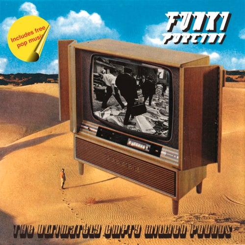 Play & Download Ultimately Empty Million Pound by Funki Porcini | Napster