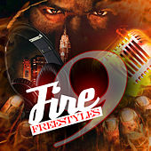 Fire Freestyles 9 by Dj Hotday