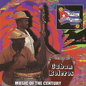 Cuban Boleros by Various Artists