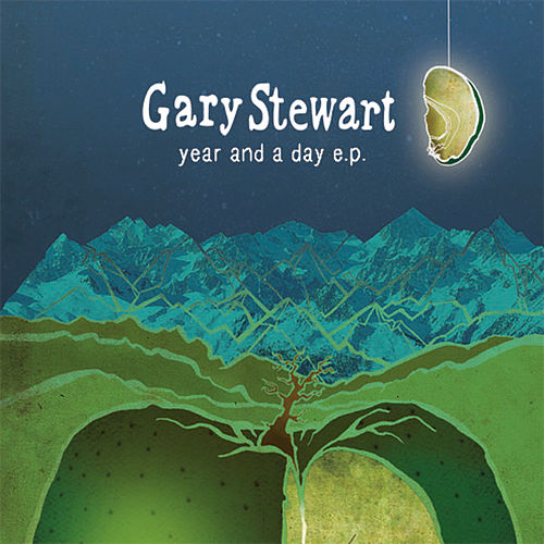 Year and a Day by Gary Stewart