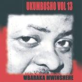 Ukumbusho Vol 13 by Mbaraka Mwinshehe